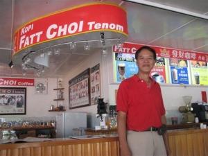 Fatt Choi Coffee