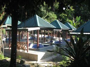 Poring Hot Springs