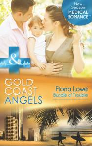 gold coast angels UK