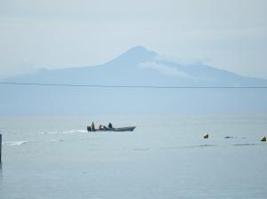 Kar Kar island...the backdrop of my childhood
