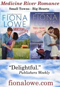 Fiona Lowe ARRA ad